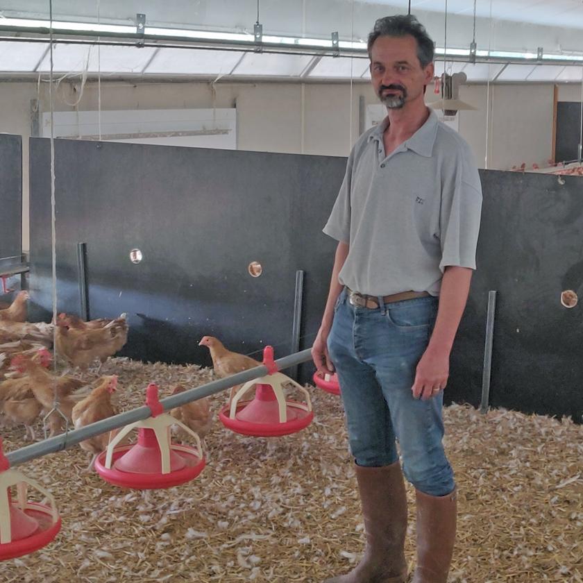 témoignage jerome boisse balances connectées de volailles avium